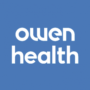 Owen Health Logo
